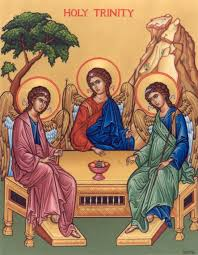 Catholic Holy Trinity