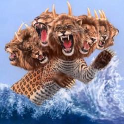 Seven Headed Beast